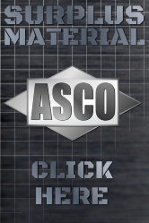 ASCO Surplus list