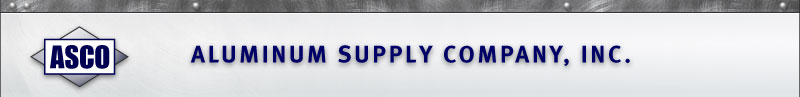 ASCO Aluminum Supply Company, Inc.
