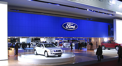 Ford Auto Show photo
